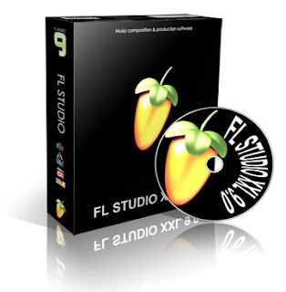 Download de Filmes FLStudioXXL9 FL Studio XXL 9