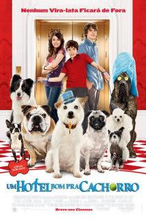 Baixar Filme - Um Hotel Bom Pra Cachorro - Dvdrip - Rmvb