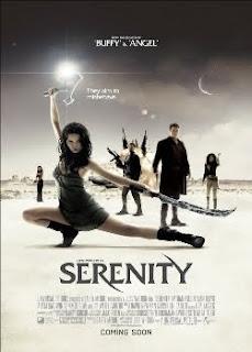 Baixar Filme - Serenity - DVDRip - XviD - Dublado