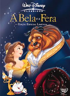 Download Filme - O Natal Encantado da Bela e a Fera Dublado