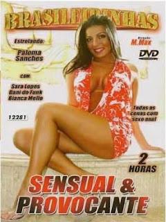 Baixar Brasileirinhas 2009 Paloma Sanchez Sensual e Provocante
