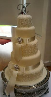 Simple Elegant Wedding
