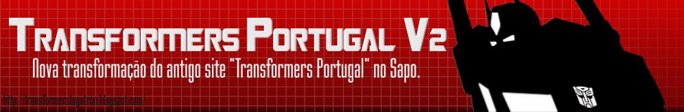 Transformers Portugal V2
