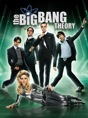 bigbangtheory4thseason Review   The Big Bang Theory e o final de sua quarta temporada.