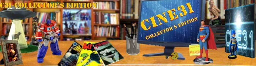 CINE31-Collector's Edition