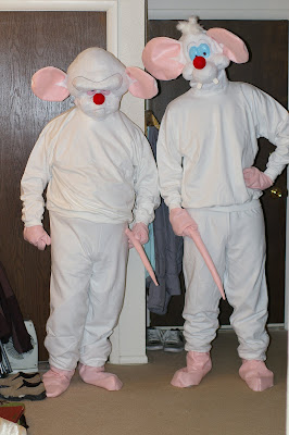belated halloween post ii the return of narf