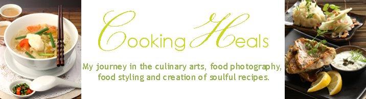 Cooking Heals