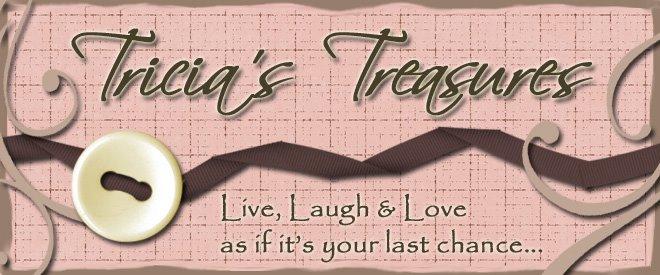 Tricia's Treasures