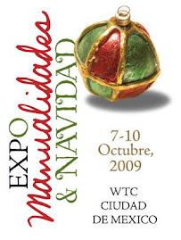 Expo Manualidades & Navidad 2009