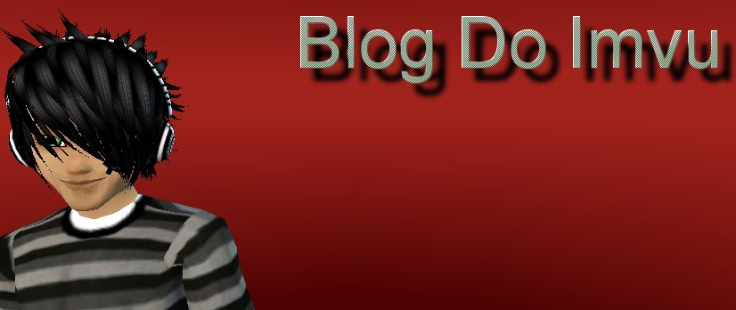 Blog Do Imvu