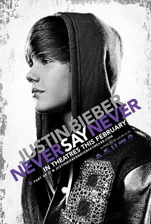 justin bieber movie cover. dvd movie cover Standard