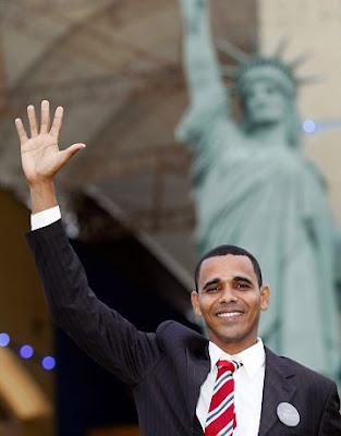Barack Obama brasileiro