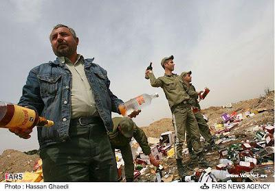 Crueldade no Irã 2