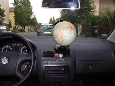 GPS em Portugal
