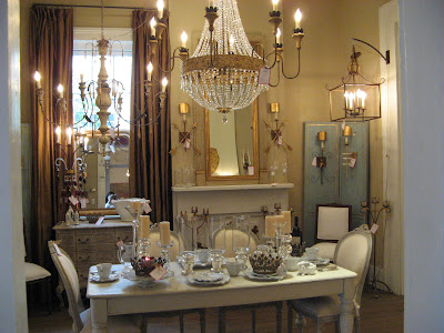 Furniture Store  Orleans on And When I Turned To The Right  I Was Overwhelmed Again By The Beauty