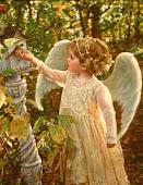 Pensamiento: Un Angel en la Familia