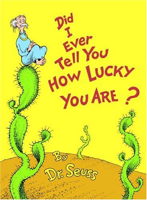 Dr Seuss wrote an adult book The Seven Lady