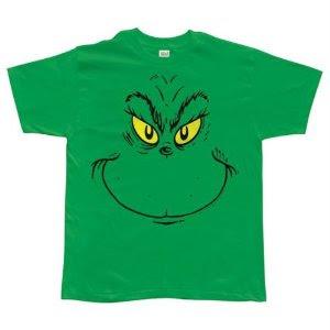 Dr Seuss Shirts