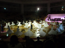 Dancing Derwishes
