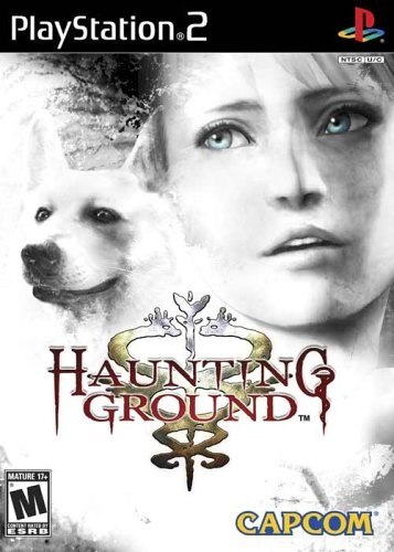 haunting ground A09wl2