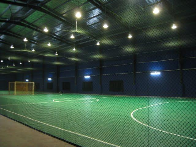 Futsal Fever!!
