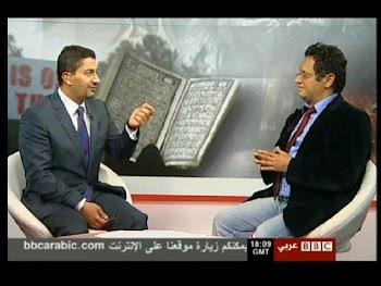 L'Islam, les médias et l'Occident. Partie 1