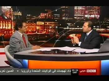 Riadh Sidaoui BBC Rachid Ammar, Armée, Police Tunisie,