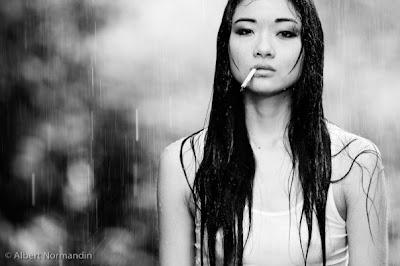 Vancouver Model  Erica ShimizuErica Shimizu