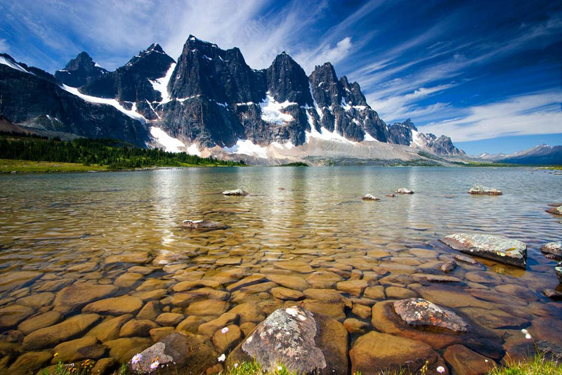 125 Years Of National Parks In Canada Video Contest