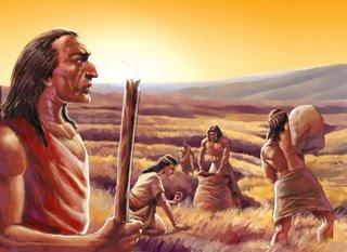 Resultado de imagen para primeros hombre peru