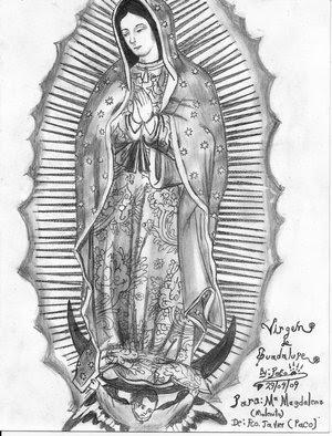 Historia de la Virgen de Guadalupe - Cardenal Ouellet: No
