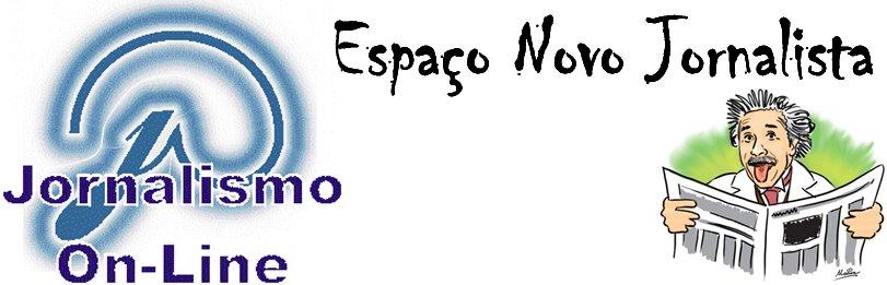 ::: Espaço Novo Jornalista :::