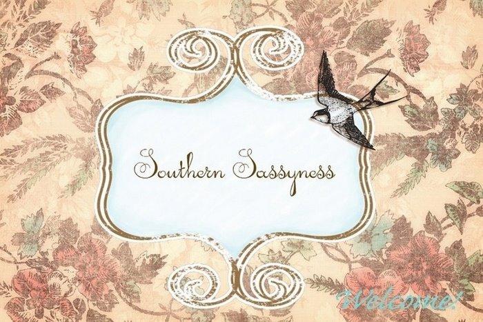 Southern Sassyness