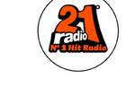 Asculta live Radio 21