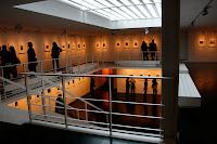 Exposición de fotografías de Paul Strand en Foto Colectania
