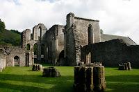 Abadía de Valle Crucis