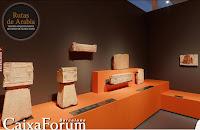 Exposición Rutas de Arabia