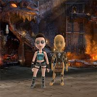 Avatares de LC: GOL em uma coleção do Xbox! Lc
