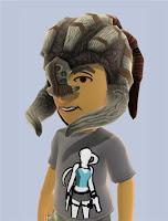 Avatares de LC: GOL em uma coleção do Xbox! Lc11