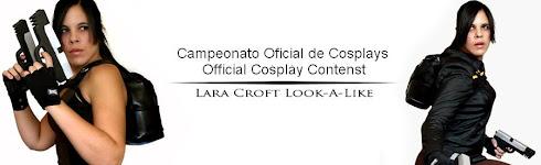 Campeonato Oficial de Cosplays