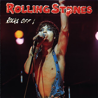The Rolling Stones: Rocks Off
