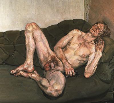 La incredulidad de Tomás, del Caravaggio.