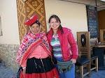 MOCHILEANDO PERU