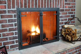 Fireplace Doors Guide: How to Install Fireplace Doors