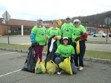 Rid Litter Day in Denville