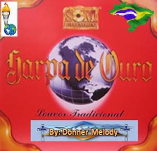 Harpa de Ouro - Vol.02 2008