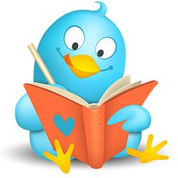 Visite o meu twitter