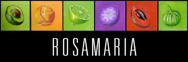 Rosamariaoils
