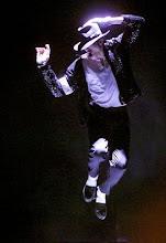 A Michael Jackson...
