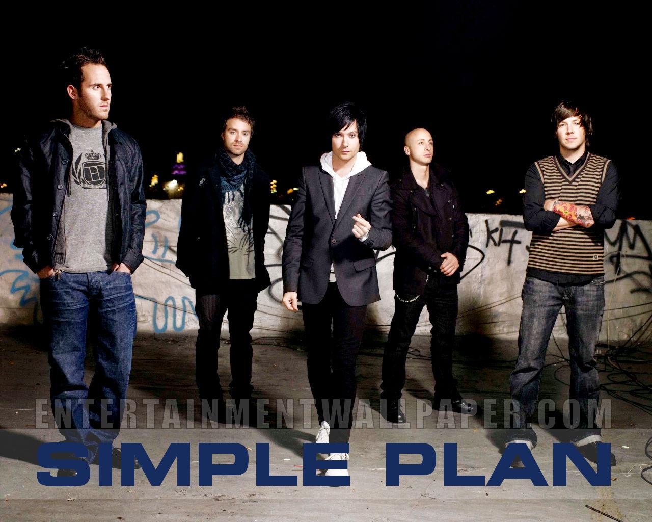 Aquel peque o sue o simple plan for Simplicity plan